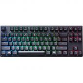 Клавиатура Cooler Master MasterKeys Pro S RGB (Cherry MX Red) Проводная Чёрный, SGK-6030-KKCR1-RU