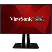 "Картинка Монитор Viewsonic VP3268-4K 31.5"" IPS Чёрный, VP3268-4K"