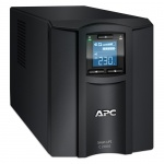 ИБП APC by Schneider Electric Smart-UPS C 2000VA, Tower, SMC2000I