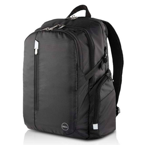 "Рюкзак Dell Tek Backpack 15.6"" Чёрный, 460-BBTI"