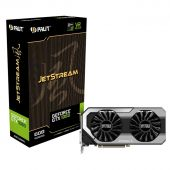 Картинка Видеокарта Palit nVidia GeForce GTX 1060 GDDR5 6GB, PA-GTX1060 JETSTREAM 6G