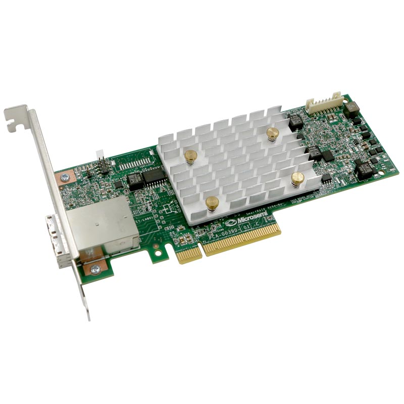 ADAPTEC SMARTRAID 3154-8I8E DRIVER