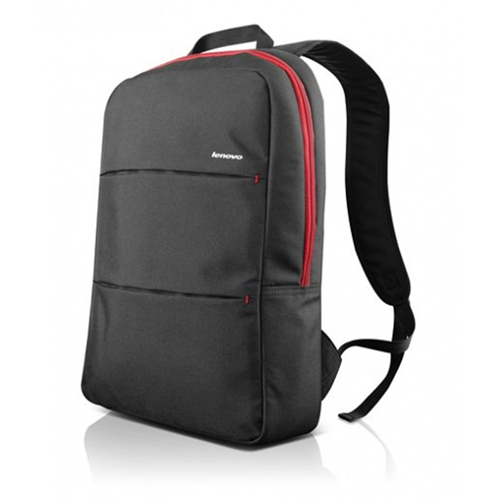 "Рюкзак Lenovo Simple Backpack 15.6"" Чёрный, 0B47304"