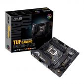 Картинка Материнская плата Asus TUF GAMING B460M-PLUS mATX LGA 1200, TUF GAMING B460M-PLUS