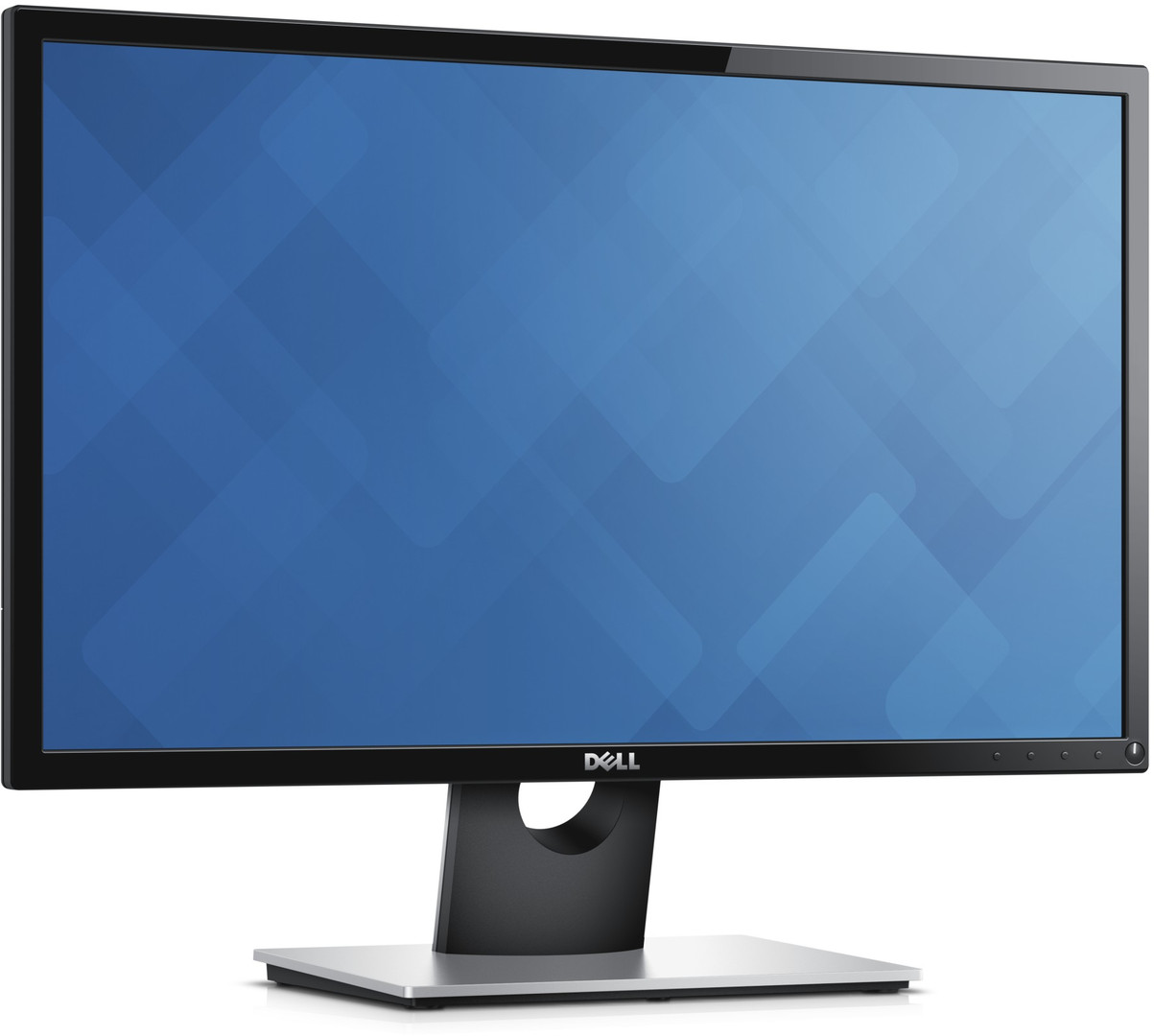 "Монитор Dell SE2416H 23.8"" LED IPS Чёрный, 416H-2078"