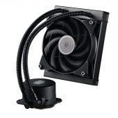 Картинка Радиатор Cooler Master MasterLiquid Lite 120 4-pin, MLW-D12M-A20PW-R1
