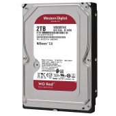 "Картинка Диск HDD WD Red SATA III (6Gb/s) 3.5"" 2TB, WD20EFAX"