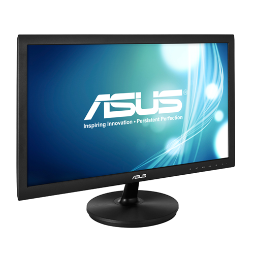 "Монитор Asus VS228NE 21.5"" LED TN Чёрный, VS228NE"