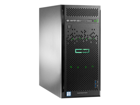 "Сервер HP Enterprise ProLiant ML110 Gen9 3.5"" Tower 4.5U, 777160-421"