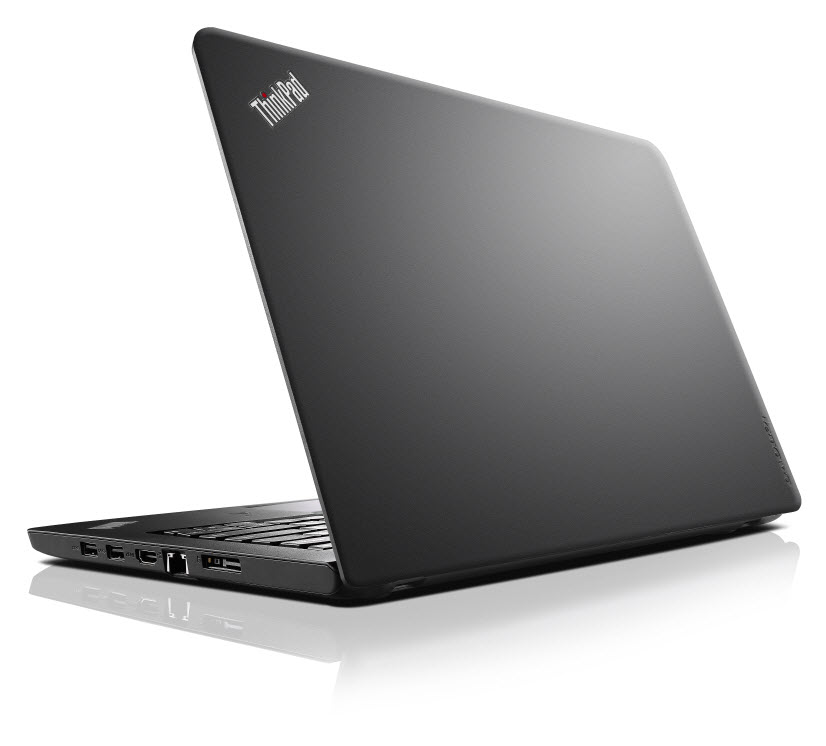 "Ноутбук Lenovo ThinkPad EDGE E460 14"" 1366x768 (WXGA), 20ET004SRT"