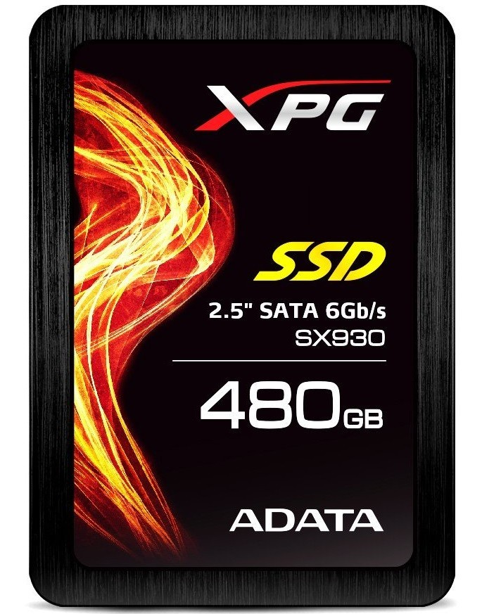 "item-slider-more-photo-Фото Диск SSD ADATA SX930 2.5"" 480GB SATA III (6Gb/s), ASX930SS3-480GM-C - фото 1"
