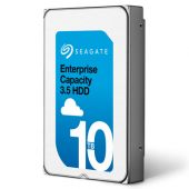 "Картинка Диск HDD Seagate Enterprise Capacity (Helium) 3.5 SAS 3.0 (12Gb/s) 3.5"" 10TB, ST10000NM0096"