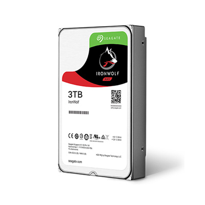 "item-slider-more-photo-Фото Диск HDD Seagate IronWolf SATA III (6Gb/s) 3.5"" 3TB, ST3000VN007 - фото 1"