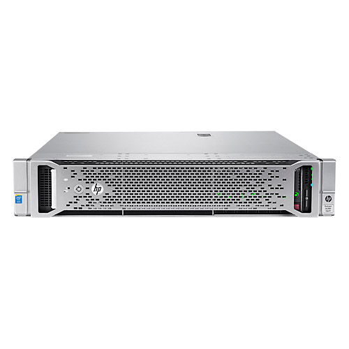"Сервер HP Enterprise ProLiant DL380 Gen9 2.5"" Rack 2U, 752686-B21"
