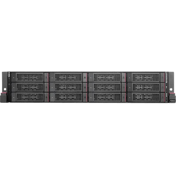"Сервер Lenovo ThinkServer RD650 3.5"" Rack 2U, 70D00020EA"