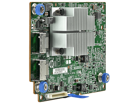 Адаптер главной шины HP Enterprise H240ar Smart Host Bus Adapter SAS-3 12 Гб/с, 726757-B21