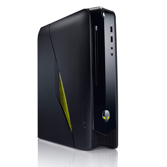 Настольный компьютер Dell Alienware X51  Desktop SFF, R3-1813