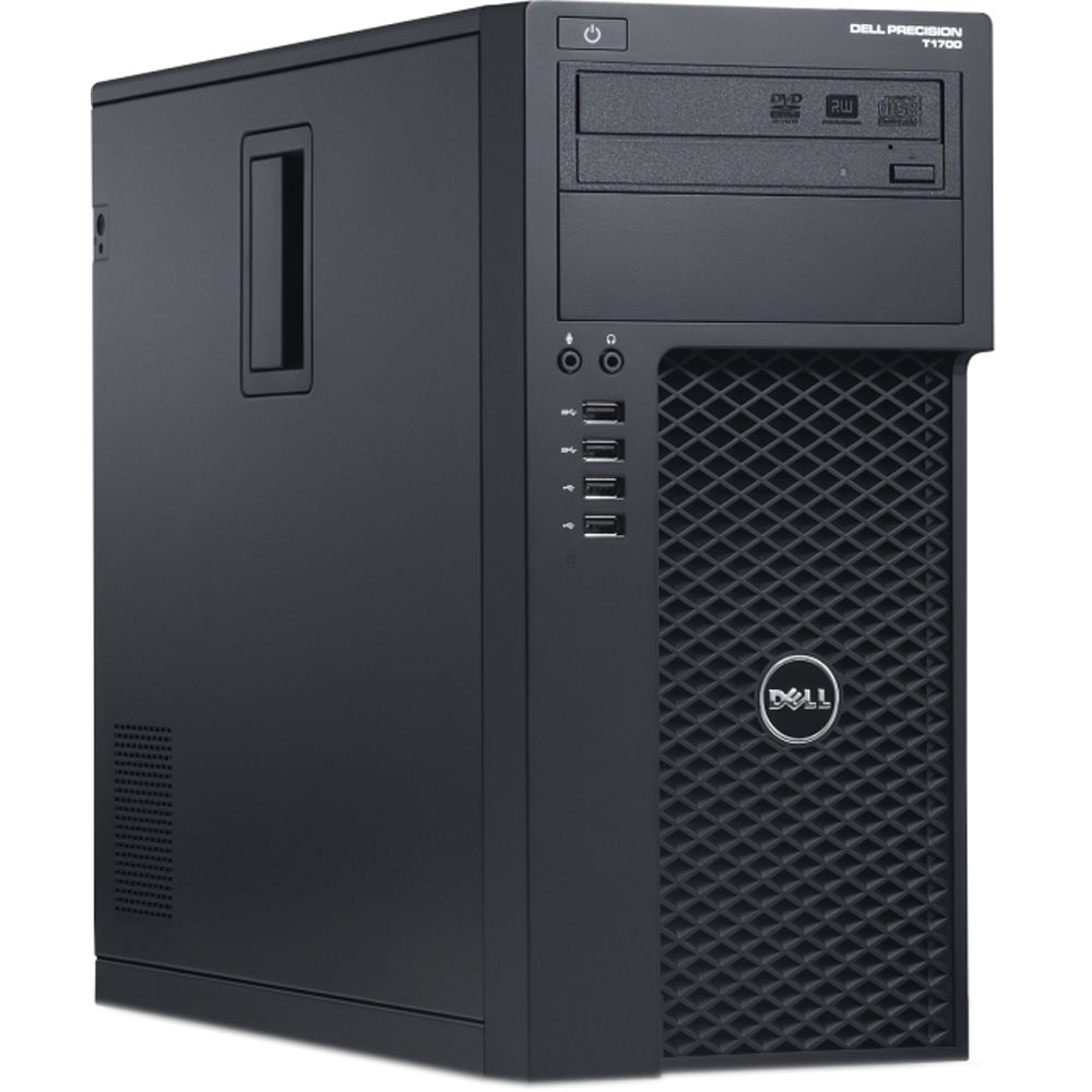 item-slider-more-photo-Фото Рабочая станция Dell Precision T1700 Minitower, 1700-8154 - фото 1