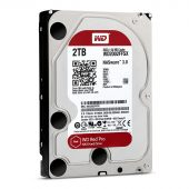 "Картинка Диск HDD WD Red Pro SATA III (6Gb/s) 3.5"" 2TB, WD2002FFSX"