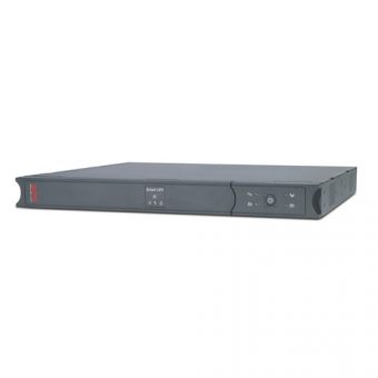 item-slider-more-photo-Фото ИБП APC by Schneider Electric Smart-UPS SC 450VA RM, SC450RMI1U - фото 1