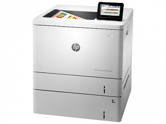 item-slider-more-photo-Фото Принтер HP Color LaserJet Enterprise M553x A4 Цветная Лазерная печать, B5L26A - фото 1