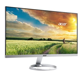 "item-slider-more-photo-Фото Монитор Acer H257HUsmidpx 25"" LED IPS Серебристый, UM.KH7EE.001 - фото 1"