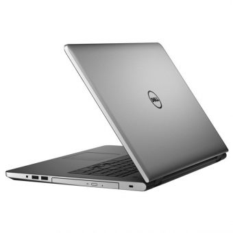 "Ноутбук Dell Inspiron 5758 17.3"" 1600x900 (HD+) Intel Core i3 5005U 4 ГБ HDD 500GB Intel HD Graphics 5500 Linux, 5758-8979 - фото 1"