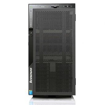 "item-slider-more-photo-Фото Сервер Lenovo x3500 M5 2.5"" Tower 5U, 5464E3G - фото 1"