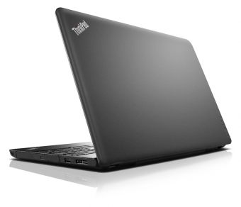 "Ноутбук Lenovo ThinkPad E555 15.6"" 1366x768 (WXGA) AMD A8 7100 4 ГБ HDD 500GB AMD Radeon R5 FreeDOS, 20DH0020RT - фото 1"