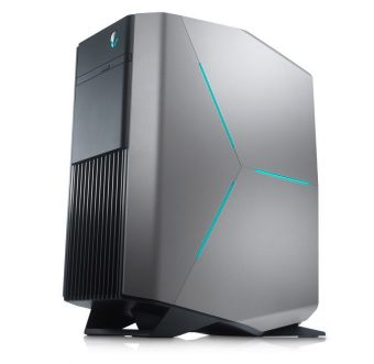 Настольный компьютер Dell Alienware Aurora Intel Core i7 6700 4x8GB 2TB + 256GB nVidia GeForce GTX 1070 Windows 10 Home 64 R5-8841 - фото 1