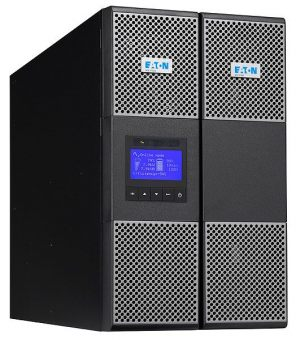 ИБП Eaton 9PX 8000VA/7200W 230V On-Line LCD Rack/Tower  9PX8KIBP - фото 1