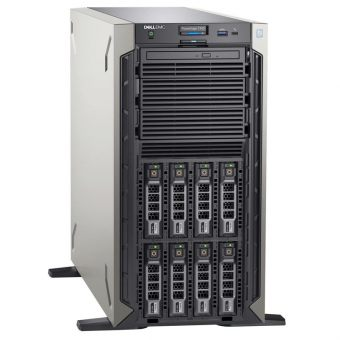 "mobile-item-slider-Фото Сервер Dell PowerEdge T340 3.5"" Tower, T340-4744 - фото 1"