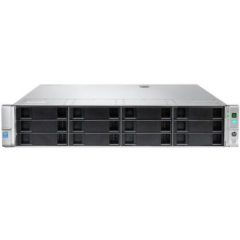 "item-slider-more-photo-Фото Сервер HP Enterprise ProLiant DL380 Gen9 3.5"" Rack 2U, 752688-B21 - фото 1"