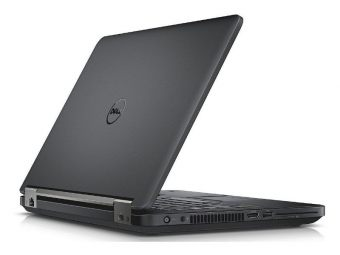 "Ноутбук Dell Latitude E5250 12.5"" 1366x768 (WXGA) Intel Core i5 5200U 4 ГБ HDD 500GB Intel HD Graphics 5500 Windows 7 Professional 64 + Windows 8.1 Pro 64, 5250-7720 - фото 1"