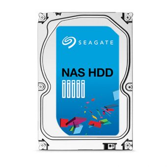 "Диск HDD  Seagate - NAS, for NAS, SATA III (6Gb/s), 3.5"", 6TB, 7K, 128MB, ST6000VN0021"