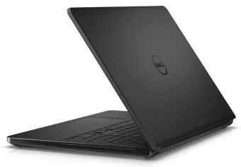 "Ноутбук Dell Inspiron 5558 15.6"" 1366x768 (WXGA) Intel Core i3 5005U 4 ГБ HDD 500GB nVidia GeForce GT 920M DDR3 2GB Linux, 5558-9770 - фото 1"