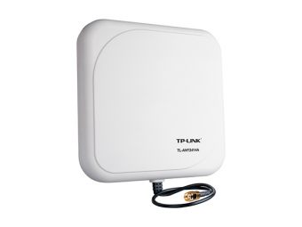 Антенна TP-Link TL-ANT2414A 2.4ГГц 4dBi RP-SMA Male TL-ANT2414A