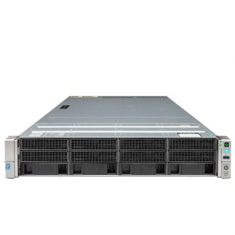 "item-slider-more-photo-Фото Сервер HP Enterprise ProLiant DL180 Gen9 3.5"" Rack 2U, 833970-B21 - фото 1"