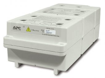 Батарея для ИБП APC by Schneider Electric - Symmetra, 840VA/h, Internal, SYBATT - фото 1