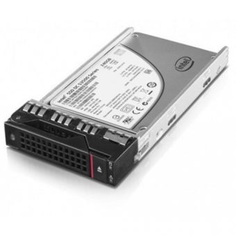 "Диск SSD Lenovo - ThinkServer Gen 5, for Enterprise, 3.5"", 400GB, SAS 3.0 (12Gb/s), MLC, 4XB0G45734"