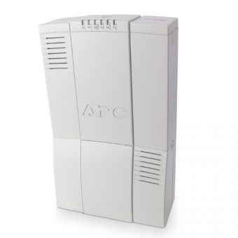 ИБП APC by Schneider Electric Back-UPS 500VA/300W 230V Stand-by  Tower  BH500INET - фото 1