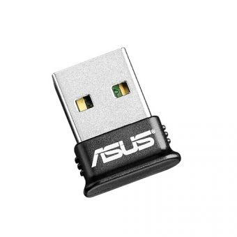 USB адаптер Asus - USB-BT400, Bluetooth V4.0, 2.4 ГГц, 3Mb/s, USB 2.0, USB-BT400