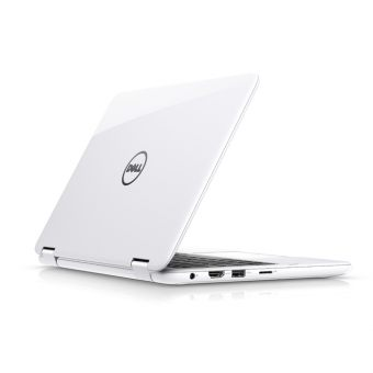 "Ноутбук-трансформер Dell Inspiron 3168 11.6"" 1366x768 (WXGA) Intel Pentium N3710 4 ГБ HDD 500GB Intel HD Graphics 405 TouchScreen Windows 10 Home 64, 3168-8773"