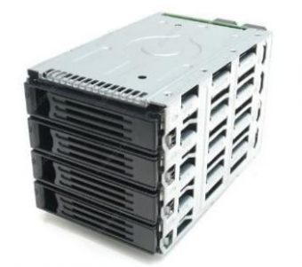 Дисковая корзина Intel - Pedestal Chassis Hot Swap Drive Kit, FUP4X35HSDK