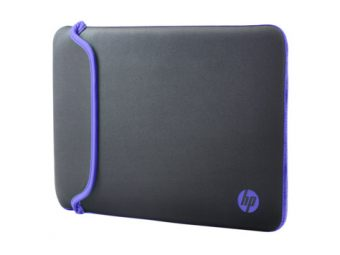 "Чехол HP Chroma Sleeve 14"" Серый V5C28AA"