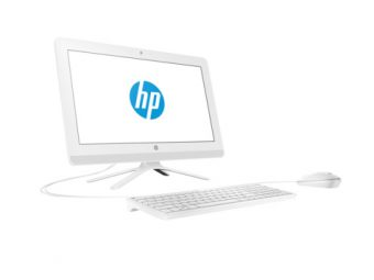 "Моноблок HP 22-b060ur 21.5"" AMD A6 7310 1x4GB 500GB AMD Radeon R4 Windows 10 Home 64 X0Z50EA - фото 1"
