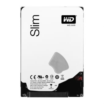 "Диск HDD  Western Digital - Blue, for Mobile, SATA III (6Gb/s), 2.5"", 1TB, 5K, 16MB, 7мм, WD10SPCX"