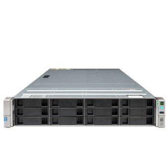 "item-slider-more-photo-Фото Сервер HP Enterprise ProLiant DL180 Gen9 3.5"" Rack 2U, 833974-B21 - фото 1"