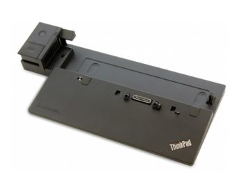 Док-станция Lenovo ThinkPad Basic Dock, 40A00065EU - фото 1