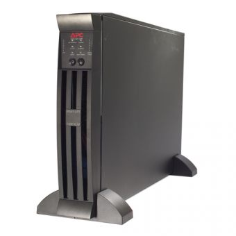 Фото ИБП APC by Schneider Electric Smart-UPS XL 1500VA RM, SUM1500RMXLI2U - фото 1